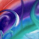 First Paint (Oils - 25 x 36cm) by ArtStudioV
