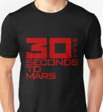 30 seconds to Mars bettylair 5 Unisex T-Shirt
