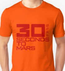 30 seconds to Mars bettylair 5 Unisex T-Shirt