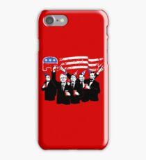 Republican Party iPhone Case/Skin