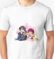 Hak & Yona Unisex T-Shirt