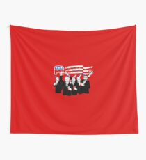Republican Party Wall Tapestry