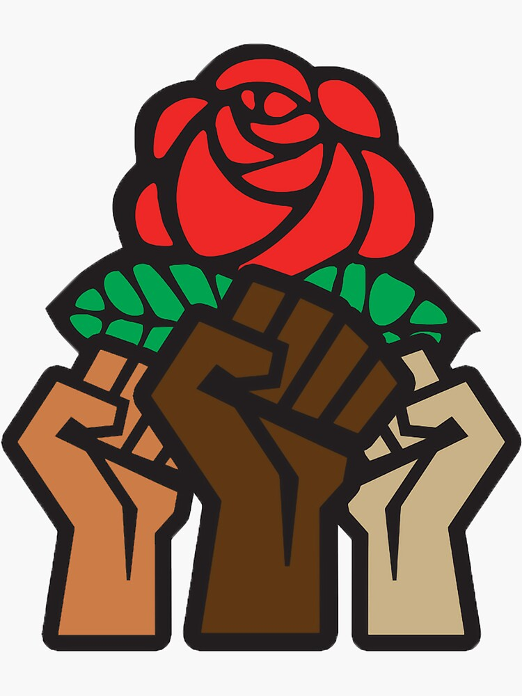 Democratic Socialists of America Unite by rasmalais