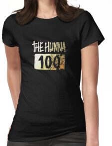 The Hunna Womens Fitted T-Shirt
