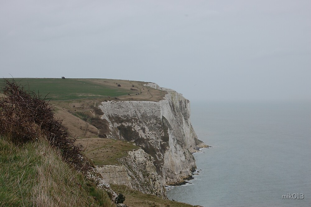 White Cliffs by mik013