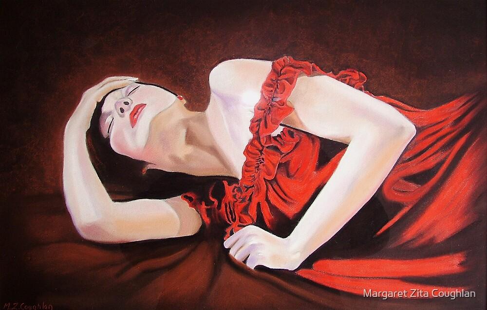 Momento Calmo by Margaret Zita Coughlan