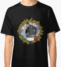 Vita spericolata Classic T-Shirt