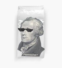 Alexander Hamilton MLG Items Duvet Cover