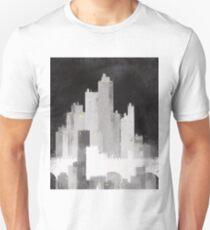 Edinburgh study Unisex T-Shirt