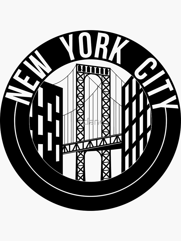 new york city bridge by tclanc