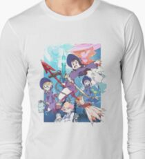 Little Witch Academia Long Sleeve T-Shirt