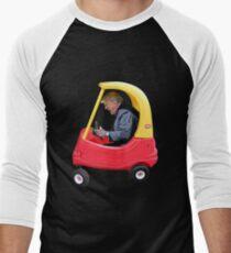 Trump Baby Men's Baseball ¾ T-Shirt