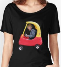 Trump Baby Women's Relaxed Fit T-Shirt