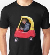 Trump Baby Unisex T-Shirt