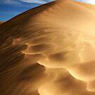 Ripples of Sand by Annette Blattman