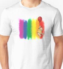 Pride Bear Gay T-Shirt