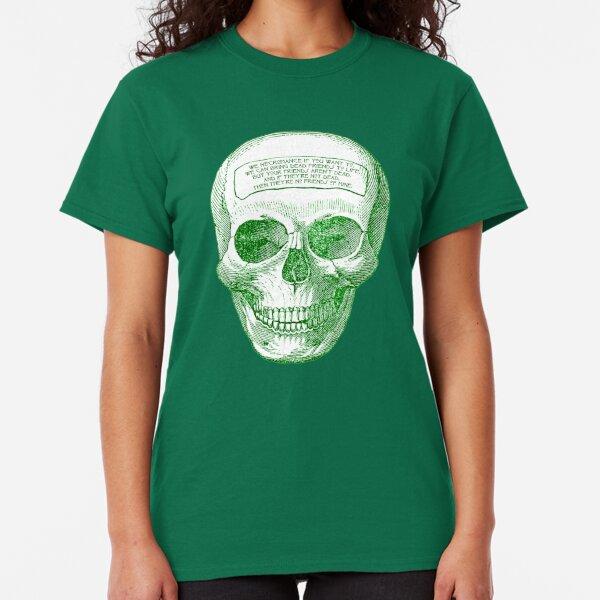 Irish Novelty ST Patricks Day Adult Mens Summertime T Shirt and Running Jean Hat