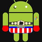 Boxing Android Champion by 319media