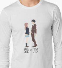 Koe no Katachi - Vector T-Shirt