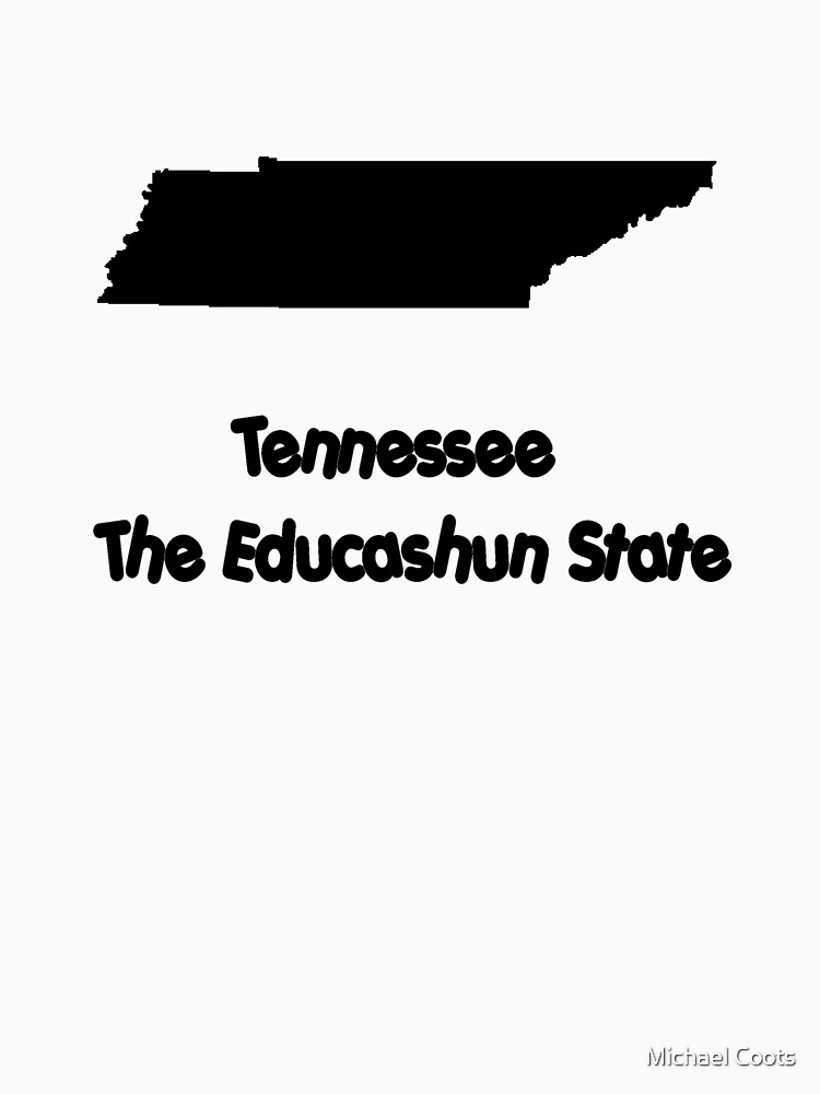 Tennessee by xerotolerance
