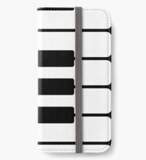 piano iPhone Wallet