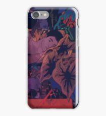 GLASS ANIMALS // HAZEY iPhone Case/Skin