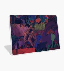 GLASS ANIMALS // HAZEY Laptop Skin
