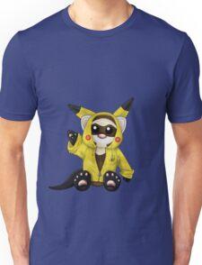 Pikachu Ferret Unisex T-Shirt