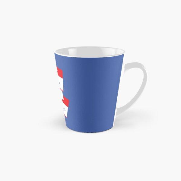 Hello Tall Mug