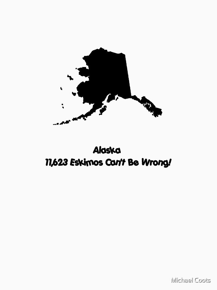 Alaska by xerotolerance