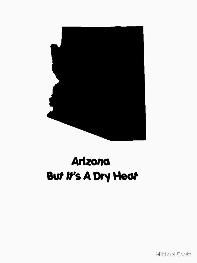 Arizona by xerotolerance