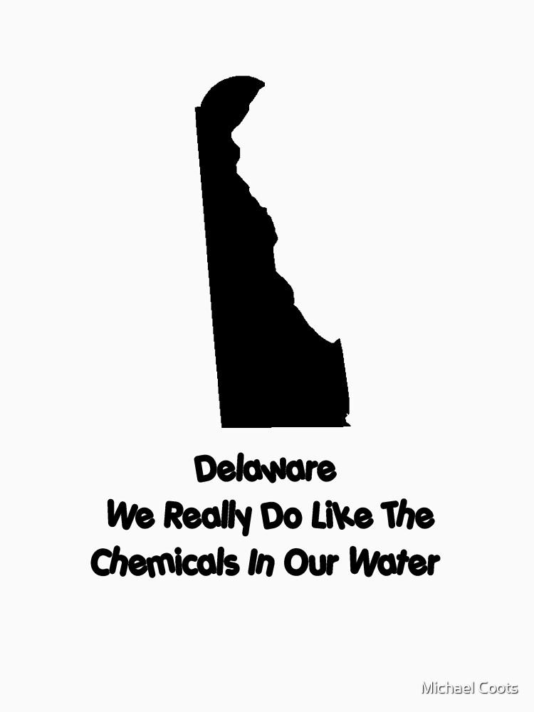 Delaware by xerotolerance