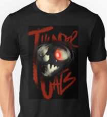 Thunder Cat Unisex T-Shirt