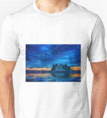Pacific Sunset Unisex T-Shirt