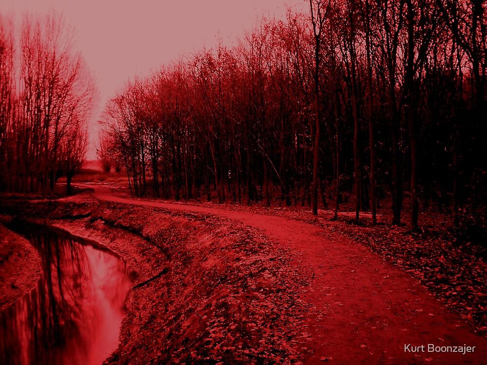 Crimson Times by Kurt Boonzajer