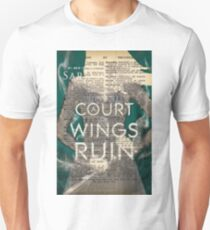 A Court of Wings and Ruin T-Shirt