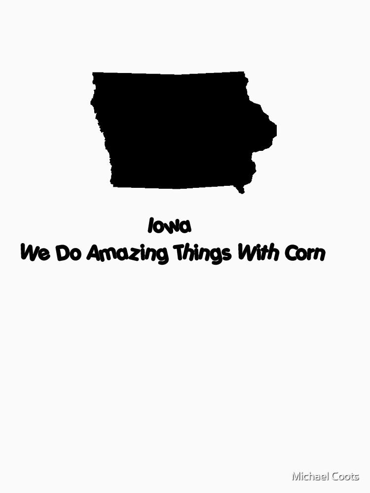 Iowa by xerotolerance