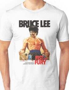 Fist of Fury Unisex T-Shirt