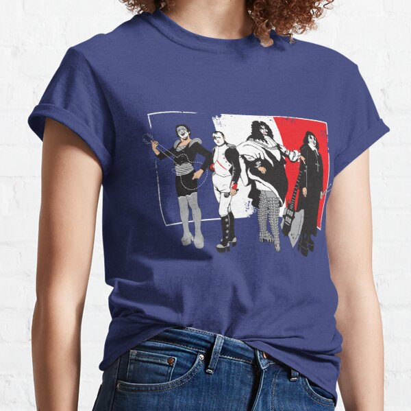 French Kissers Classic T-Shirt