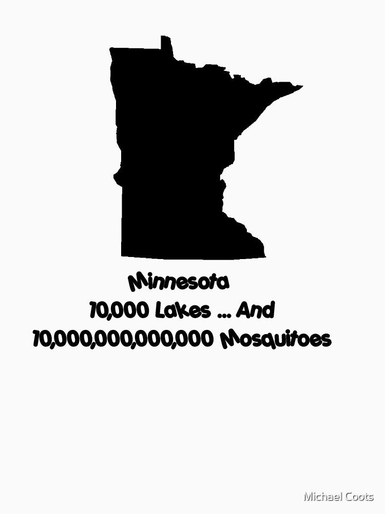 Minnesota by xerotolerance