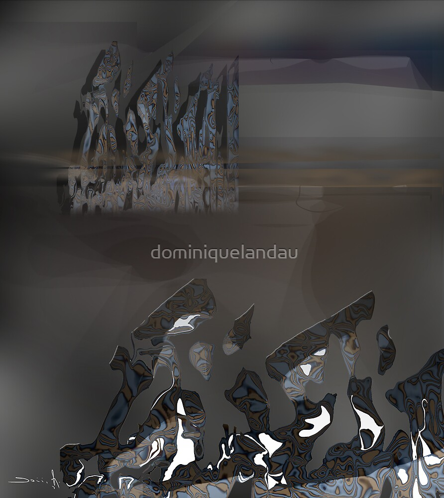 shadow by dominiquelandau
