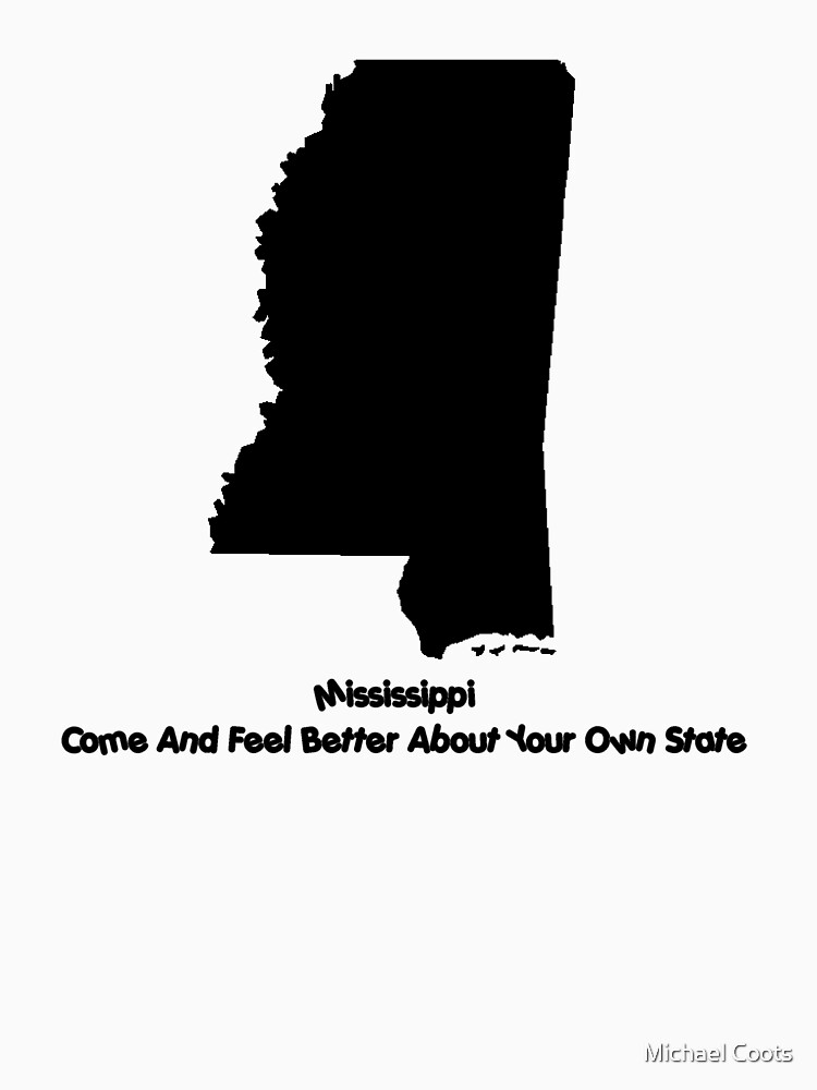 Mississippi by xerotolerance