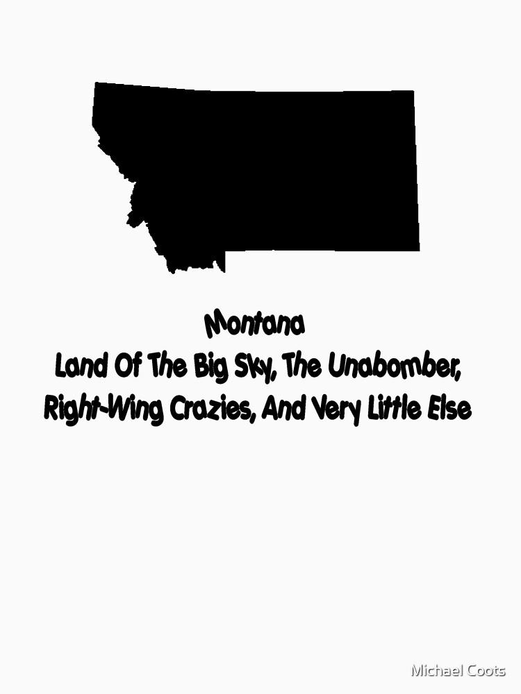 Montana by xerotolerance