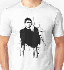 I dreamed I was Kafka T-Shirt