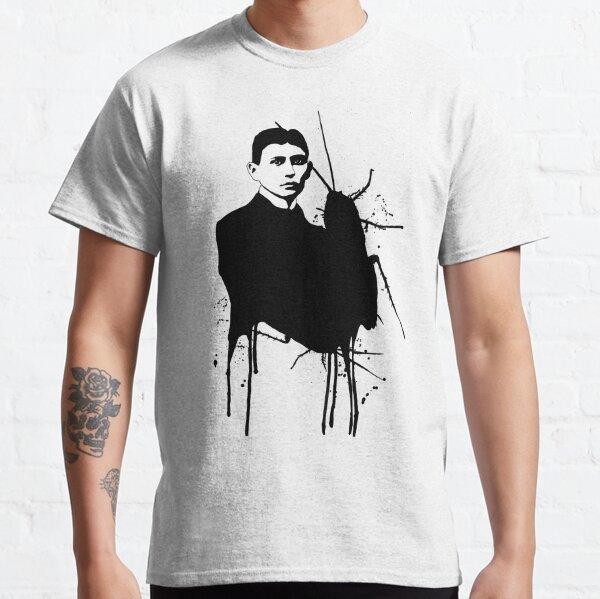 I dreamed I was Kafka Classic T-Shirt