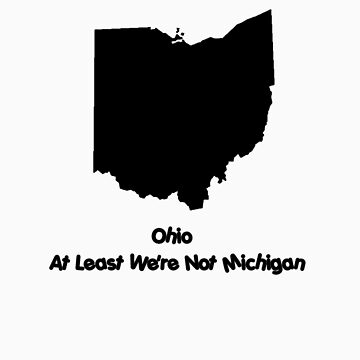 Ohio by xerotolerance