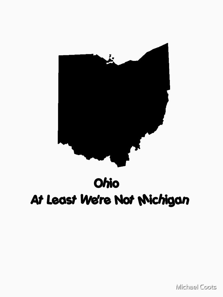 Ohio by xerotolerance