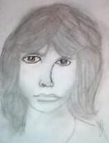 Jim Morrison by Pretty89