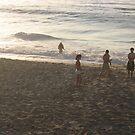 Cold Surf by photorolandi