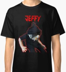 EMO JEFFY SML Classic T-Shirt